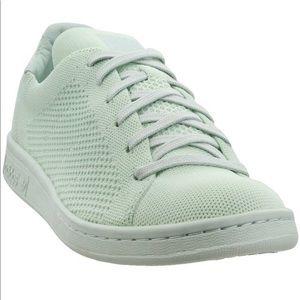 Adidas Stan Smith Mesh Mint Green